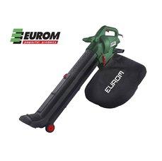 Elektrický vysavač/foukač Eurom EBR 2800