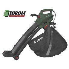 Clone of Elektrický vysavač/foukač Eurom EBR 3000