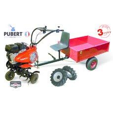 PUBERT SET2 s vozíkem VARIO B