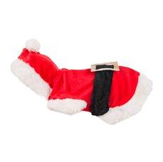 Karlie-Flamingo Vánoční kostým Santa 20cm
