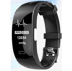 Fitness náramek I-SPORT premium black