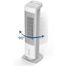 Thermowell IQ-OMI Multifunkční Ventilátor