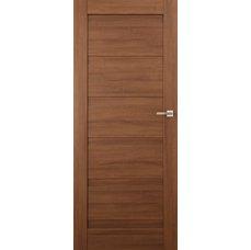 VASCO Doors Interiérové dveře EVORA plné, model 1 - Bezfalcové dveře
