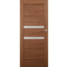 Interiérové dveře EVORA kombinované bezfalcové, model 3