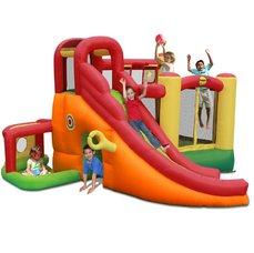 Happy Hop Nové Play centrum 11 v 1, multifunkční hrací centrum