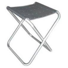 Skládací sedačka AGIR lesk