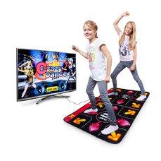 Taneční koberec STAR DANCE