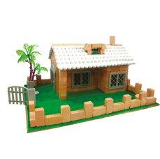 Stavebnice stavitel 30v1