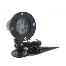 LED laser vánoční projektor IQ-L 10 SNOW