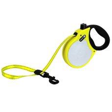 Alcott vodítko, Visibility, neonové žluté, velikost S
