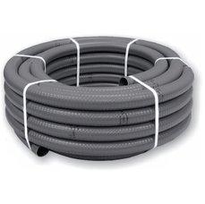 PVC Flexi hadice 63 mm ext (55 mm int) 25 m - ES
