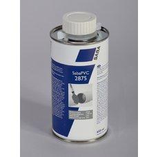 Lepidlo SABA PVC 2875 se štětcem - 650 ml