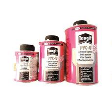 Lepidlo Tangit PVC-U 500 g se štětcem