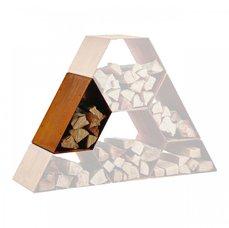 Dřevník Hexagon