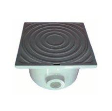 Propojovací krabice z ABS plastu