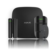 Ajax BEDO Hub Starter KIT black (7563)