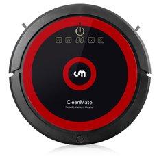 CleanMate QQ6SLi robotický vysavač s Li-ION baterií