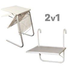 Univerzální stolek Multi 2v1 HomeLife