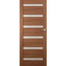 Interiérové dveře EVORA kombinované bezfalcové, model 5