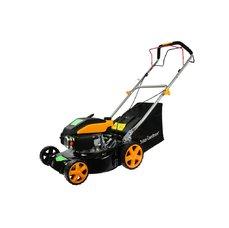 Sekačka na trávu G55 s pojezdem, benzínový motor, GEKO, G83055