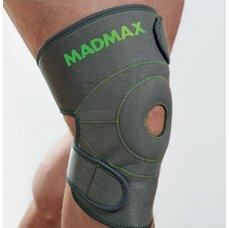 MADMAX Bandáže kolena - stabilizace čéšky - zahoprene