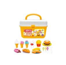 G21 Hamburger a zmrzlina v kufříku HSP993196