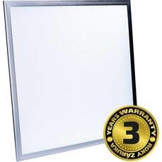 Solight LED světelný panel, 40W, 3200lm, 4100K, Lifud, 60x60cm, 3 roky záruka