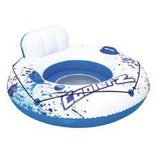 43108 Nafukovací křeslo na vodu LUXURY