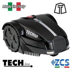 ZCS ROBOT TECH D3 (5.0) Robotická travní sekačka