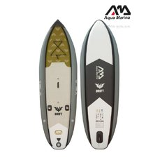 AQUA MARINA Paddle board DRIFT FISHING (BT-88889)