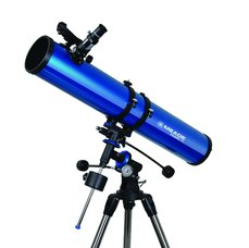 Meade Polaris 114mm EQ Refractor