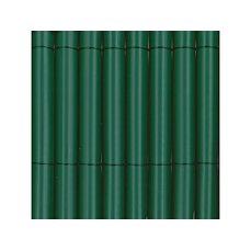 Umělý rákos NILO PLUS 1m x 3m, zelená barva