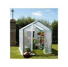 PVC skleník Verdemax Violetta  200x200x220