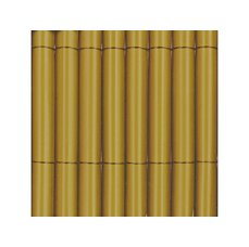 Umělý rákos NILO PLUS 1m x 3m, přírodní barva