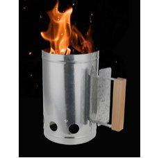 Zapalovací komín PR-004