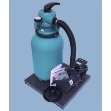 Písková filtrace AquaNox 300/25 6M