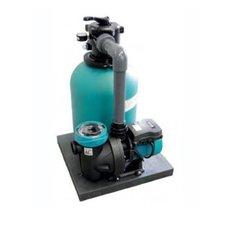 Písková filtrace Alpha 350/Silen I 33-8M