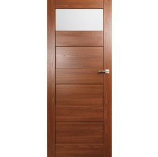 Vasco Doors Interiérové dveře NOVO kombinované, model 2