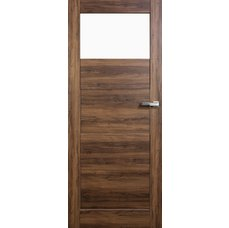 Interiérové dveře TEO kombinované, model 2