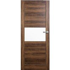 Interiérové dveře TEO kombinované, model 3