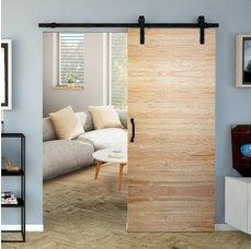 Posuvný systém LUNA pro interiérové posuvné dveře