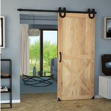 Posuvný systém TEMIDA pro interiérové posuvné dveře