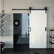 Posuvný systém IZYDA pro interiérové posuvné dveře