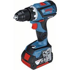 Aku vrtací šroubovák GSR 18V-60 C Bosch Professional, 06019G1108GSR 18V-60 C