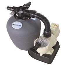 Písková filtrace HANSCRAFT EASY MASTER 330 ECO