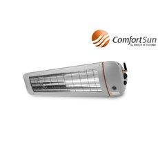 Knoch Infrarot-Technik Infrazářič ComfortSun25 2800W titan Bluetooth