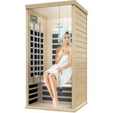 Infrasauna Belatrix Alcor 1