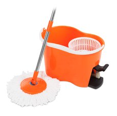 MAXXX 8595 rotační mop Profi s kbelíkem