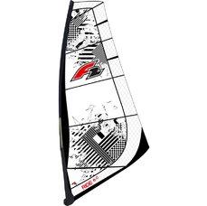 Oplachtění F2 Ride 6.5 TRANSPARENT/BLACK