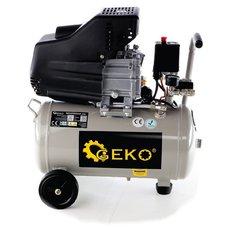 GEKO G80300 Kompresor olejový, 24l